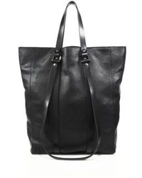 CNC Costume National Costume National Leather Tote