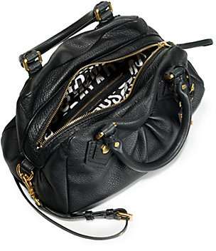 eb89f266a876 Marc by Marc Jacobs Core Classic Q Baby Groovee Bag, $378 | Saks Fifth  Avenue | Lookastic.com