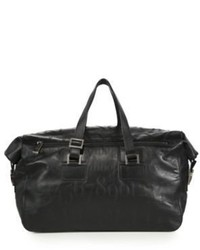Assouline Didot Soft Leather Bookbag