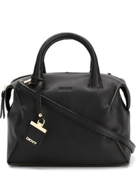 DKNY Small Top Zip Tote