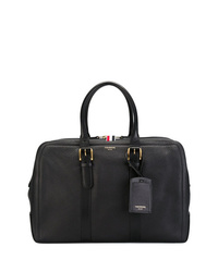 Thom Browne Double Zip Tote Bag