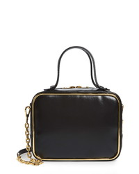 Alexander Wang Halo Leather Satchel