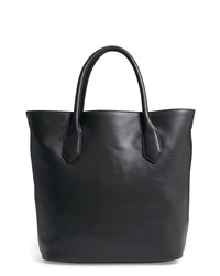 J.Crew Harper Leather Tote