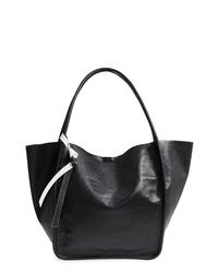 Proenza Schouler Large Calfskin Leather Tote