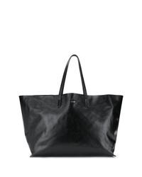 Jil Sander Large Tote Bag