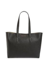 Dolce & Gabbana Leather Shopper