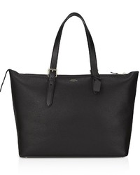 Smythson Leather Tote