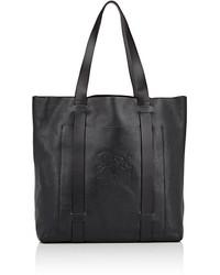 Il Bisonte Logo Tote Bag