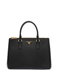 Prada Medium Galleria Saffiano Tote