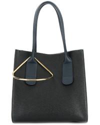Roksanda Metal Detail Tote Bag