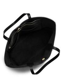 114fd1f76f5c Michael Kors Michl Kors Jaryn Calf Leather Tote, $895   Michael Kors ...