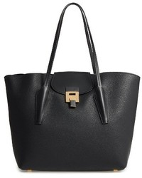 Michael Kors Michl Kors Large Bancroft Leather Tote