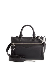 Rebecca Minkoff Micro Bedford Leather Satchel