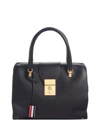 Thom Browne Mrs Thom Deerskin Leather Shoulder Bag