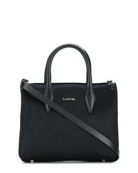 Lanvin Nano Tote Bag