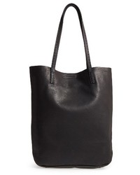 Naomi leather tote black medium 3683840