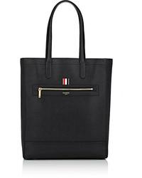 Thom Browne Open Top Tote Bag