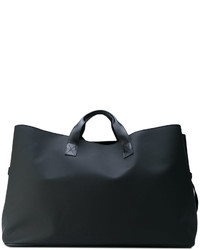 MSGM Oversized Shopper Tote