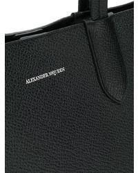 Alexander McQueen Oversized Tote Bag