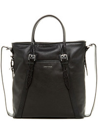 Cole Haan Pebble Leather Shopper Tote