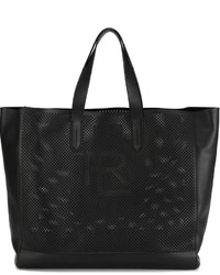 Ralph Lauren Perf Easy Perforated Tote