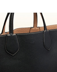 Gucci Ramble Reversible Leather Tote