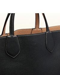 57770d415385 Gucci Ramble Reversible Leather Tote, $2,650 | Gucci | Lookastic.com