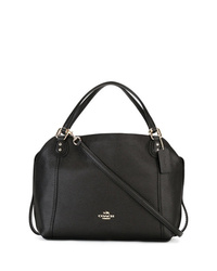 Coach Removable Strap Tote