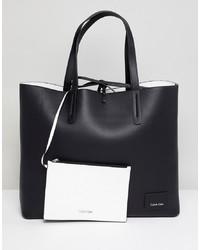 Calvin Klein Reversible Shopper