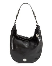 LODIS Los Angeles Rodeo Chain Rfid Meredith Hobo Bag