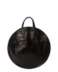 Guidi Round Tote Bag