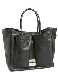 See by Chloe See By Chlo Large Nellie Leather Tote