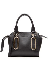 See by Chloe See By Chlo Leather Tote With Gilded Hardware