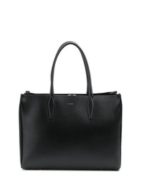 Lanvin Shopper Tote Bag
