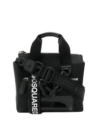 Dsquared2 Small D Tote Bag