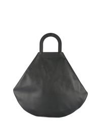Building Block Stencil Tote Bag