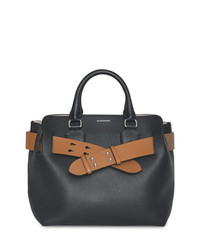 Burberry The Small Leather Belt Bag