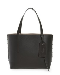 Jimmy Choo Twist Leather Tote