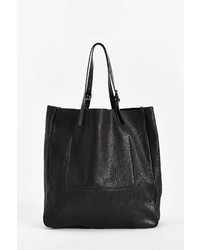 Urban Outfitters Mosson Bricke Leather Tote Bag