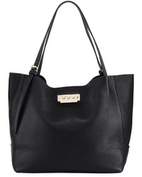 Zac Posen Zac Eartha Relaxed Shopper Tote Bag