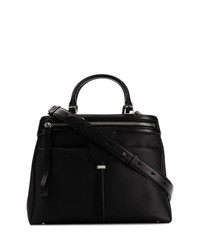 Tod's Zipped Compact Tote