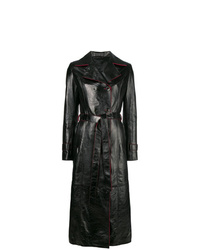 Manokhi Trench Coat