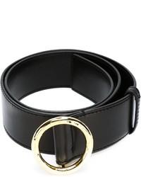 Alter nappa waist belt medium 337334