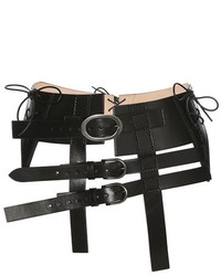 Tom Ford Leather Waist Belt