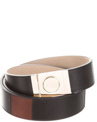 Chloé Leather Waist Belt