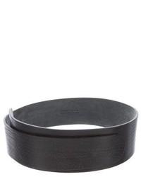 Maison Margiela Maison Martin Margiela Leather Waist Belt