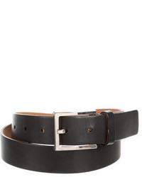 Michael Kors Michl Kors Leather Waist Belt