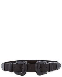 B-Low the Belt Rouge Waist Belt In Black