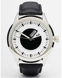Moschino Disc Jockey Watch
