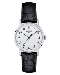 Tissot Everytime Leather Watch
